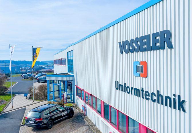 Vosseler - Standort Hildburghausen