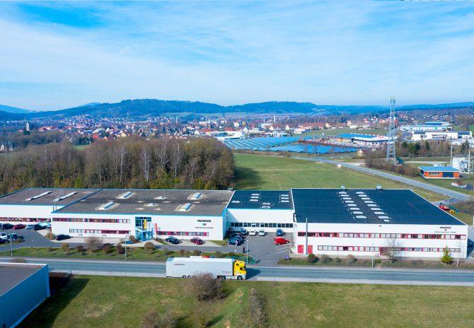 Vosseler - Unternehmen