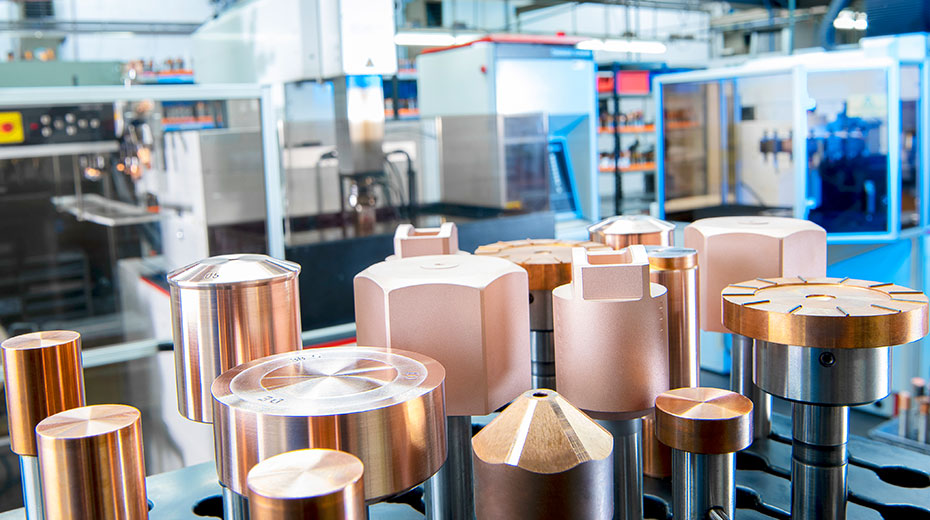 Vosseler Presswerkzeuge GmbH - Aldingen